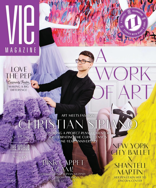 13ab2d5ca4b1e VIE Magazine July 2019 by The Idea Boutique - issuu