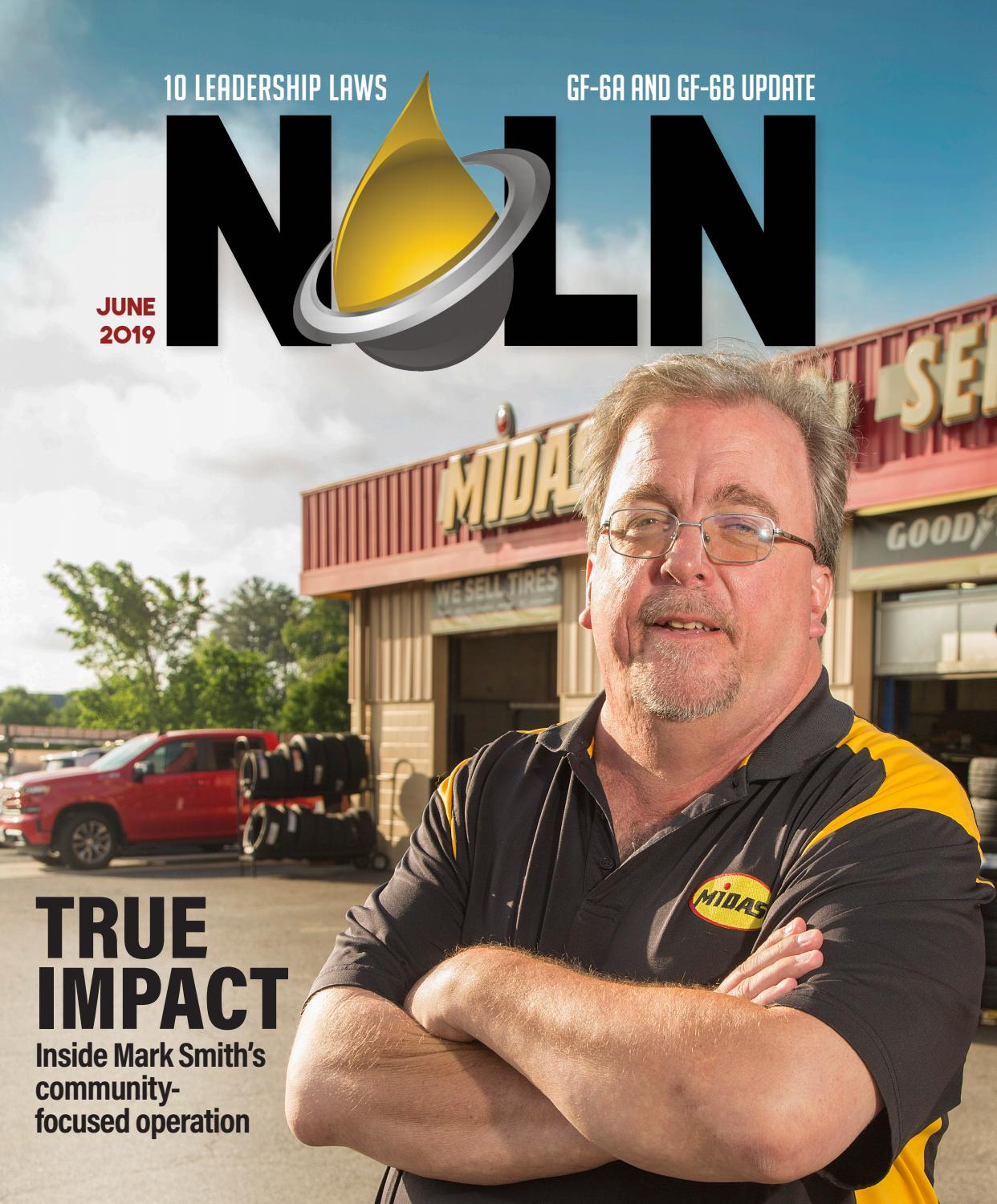 NOLN - June 2019 by 10 Missions Media - issuu