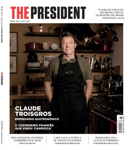 70ba53523 The President #37 by The President - issuu