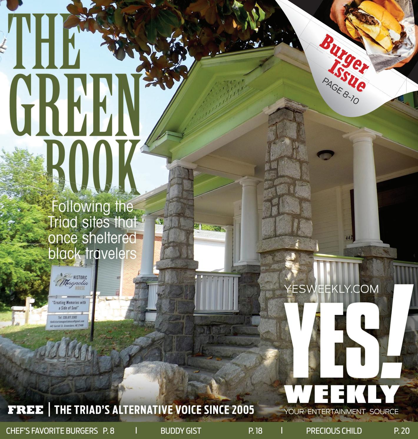 YES! Weekly - May 29, 2019 by YES! Weekly - issuu