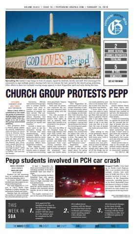 Pepperdine Graphic 2-14-19 by PGM-PepperdineGraphicMedia - issuu