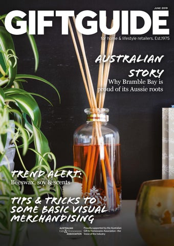 Giftguide July 2019 by The Intermedia Group - issuu