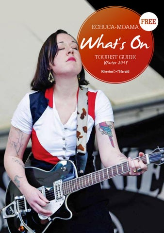 What's On Winter 2019 by McPherson Media Group - issuu