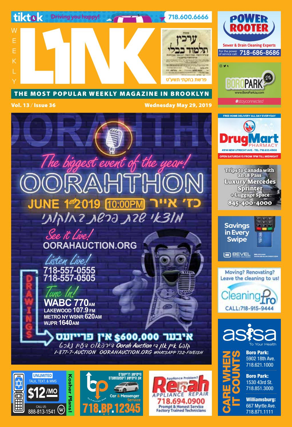 Vol 21 Issue 21 by Weekly Link   issuu