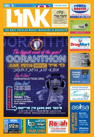 Vol 13 Issue 36 by Weekly Link - issuu