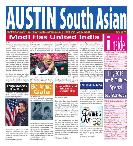 f56b3946f1fc Austin South Asian. June . 2019