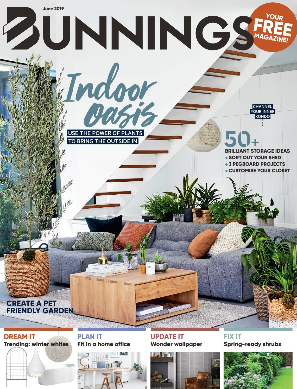 Bunnings Magazine June 2019 by Bunnings - issuu