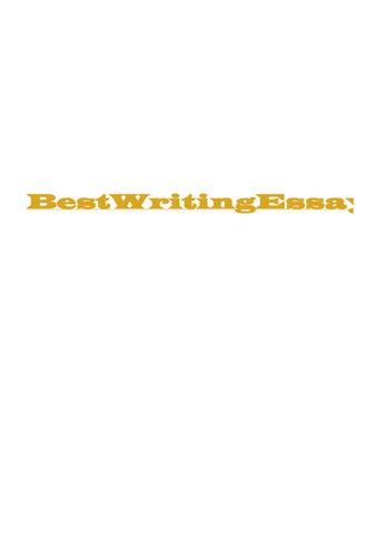 Economics writers service