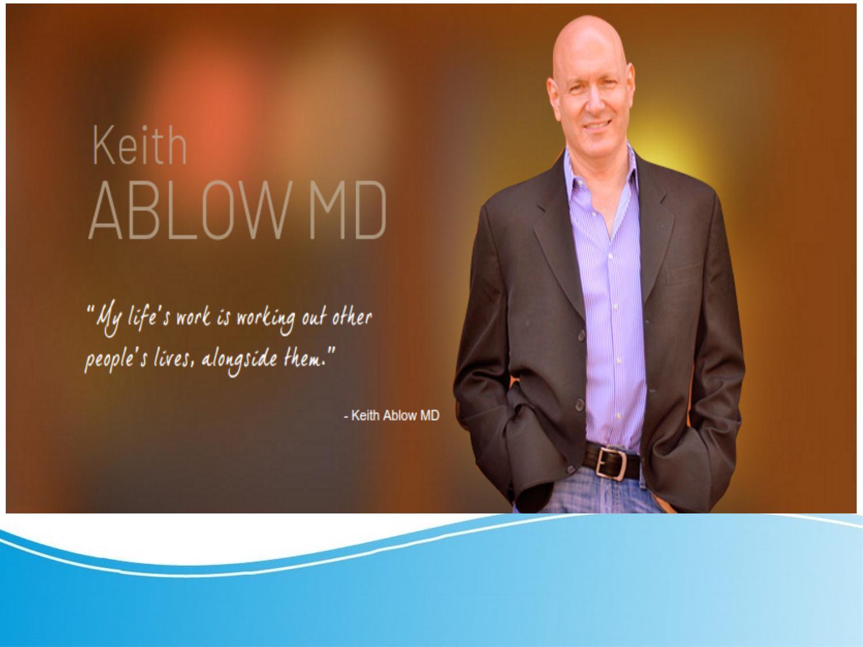 Keith Ablow Psychiatrist