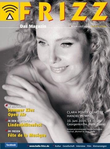 058ced80bb Frizz 0619 Halle by Frizz Das Magazin - issuu