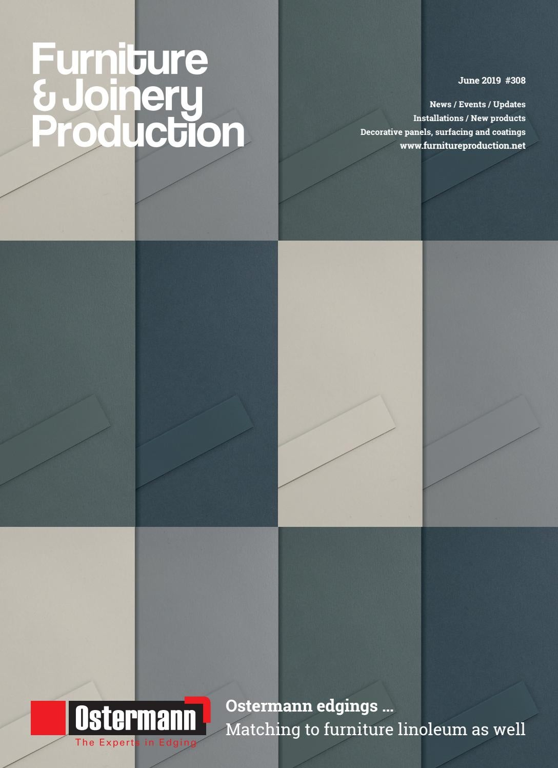 Furniture Joinery Production 308 By Gearing Media Group Ltd Issuu