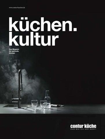 Contur Küche 2019/2020