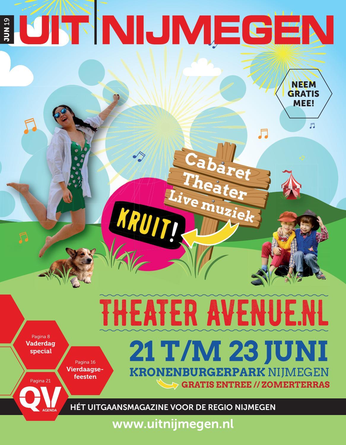 65554ec7ae2 UIT Nijmegen - Juni 2019 by UIT Nijmegen - issuu