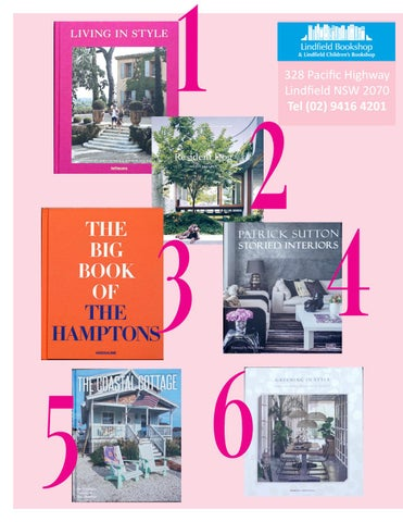 Page 138 of Interiors and Hamptons Book Review