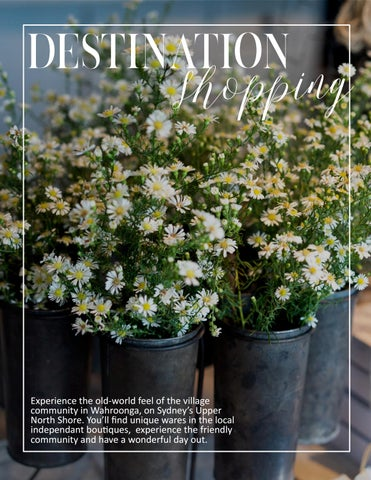 Page 34 of Destination Shopping - Wahroonga