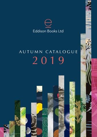 Eddison Books   UK Autumn Catalogue 2019 by Eddison Books - issuu