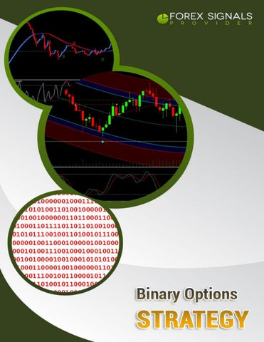 binary options trading system strategy page