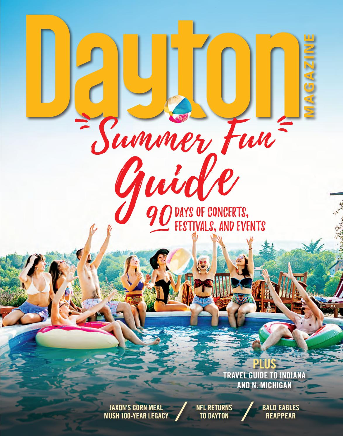 Dayton Magazine June/July 2019 by Cincy Magazine - issuu
