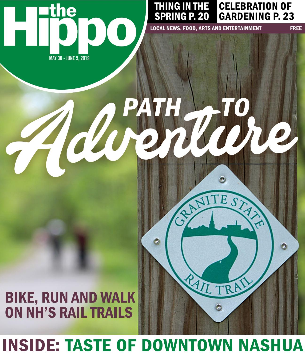 Hippo 5-30-19 by The Hippo - issuu