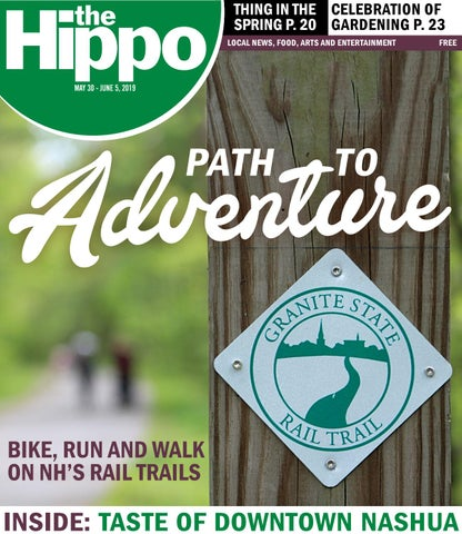 c3e652276 Hippo 5-30-19 by The Hippo - issuu