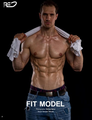 Page 6 of Fit Model