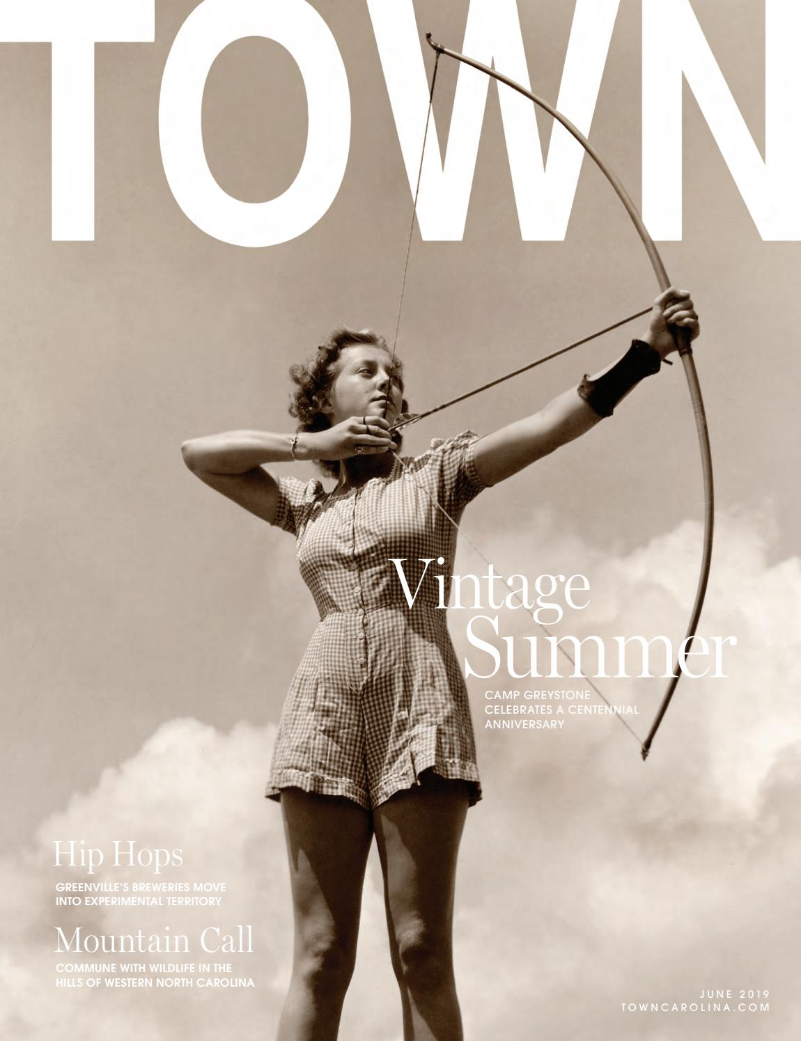 TOWN June 2019 by Community Journals - issuu