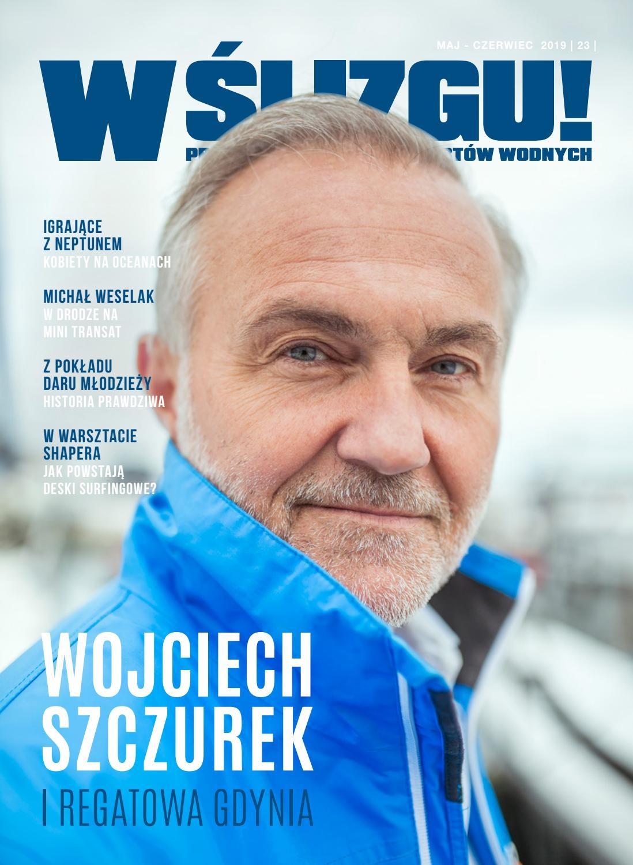 edbaa4494 W ŚLIZGU! nr23 by W Ślizgu! - issuu