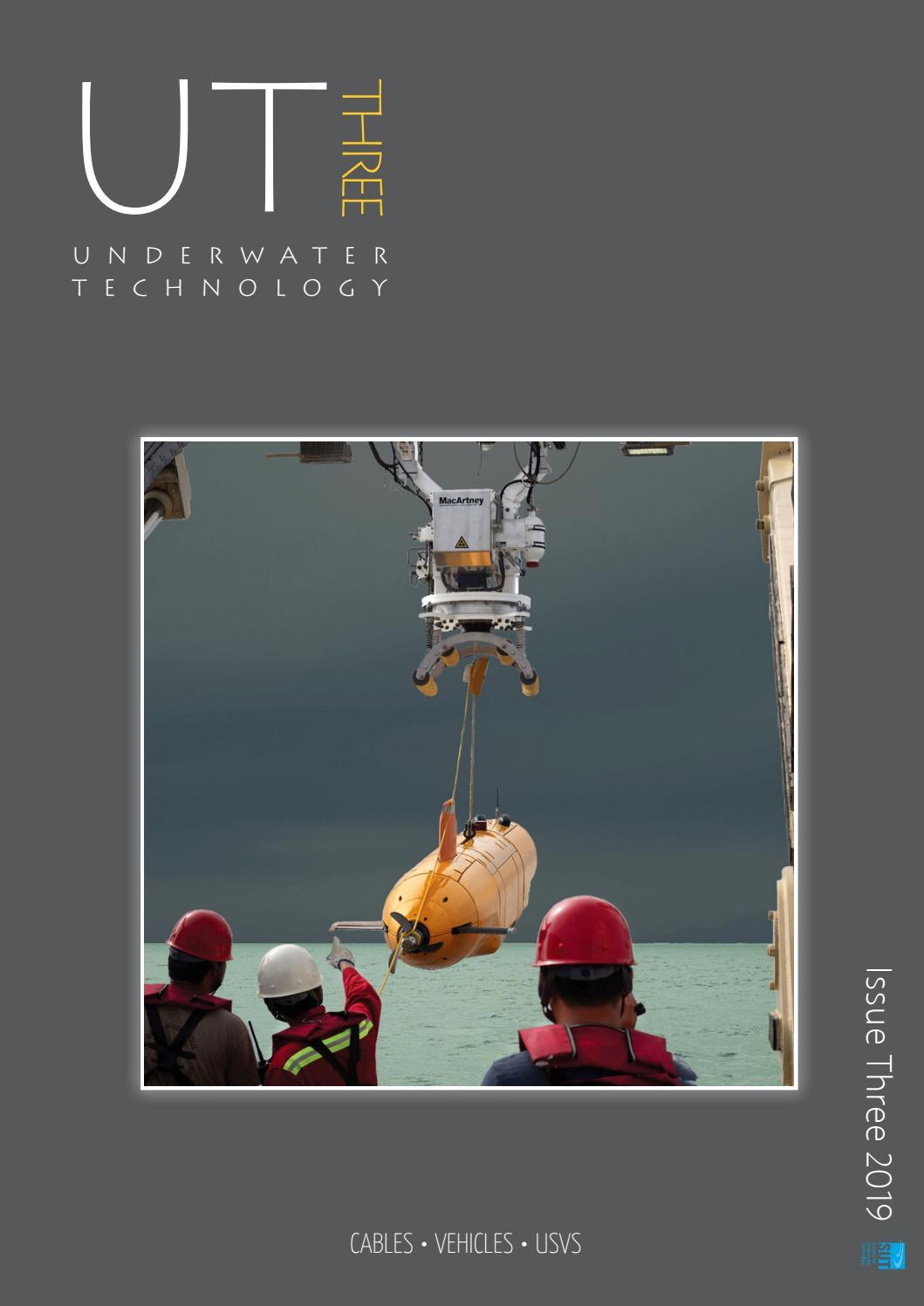 UT3 Issue 3 May 2019 by UT-2 com - issuu