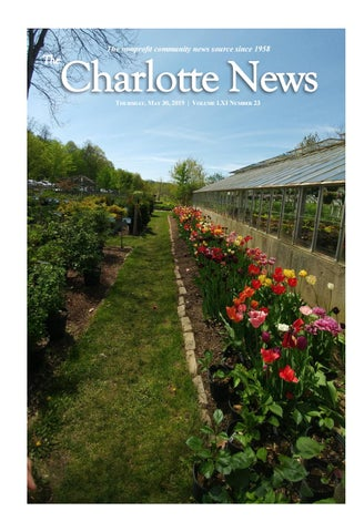 aed497ef3994 The Charlotte News | May 30, 2019 by The Charlotte News - issuu