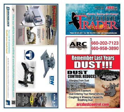 HawkeyeTrader053119 by Hawkeye Trader - issuu