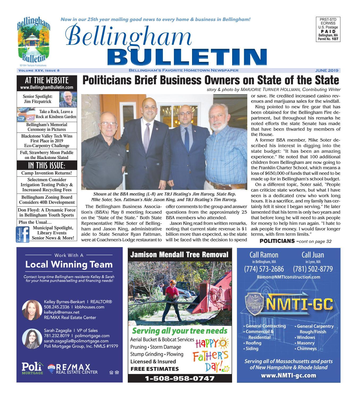 June 2019 by Bellingham Bulletin - issuu