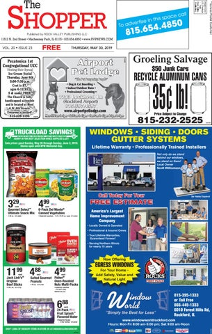 EW53019 by Southern Lakes Newspapers / Rock Valley Publishing - issuu