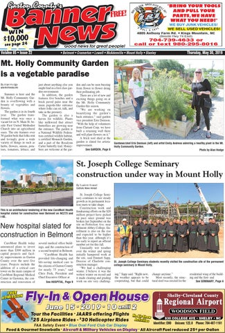 Banner-News 5-30-19 by Community First Media - issuu