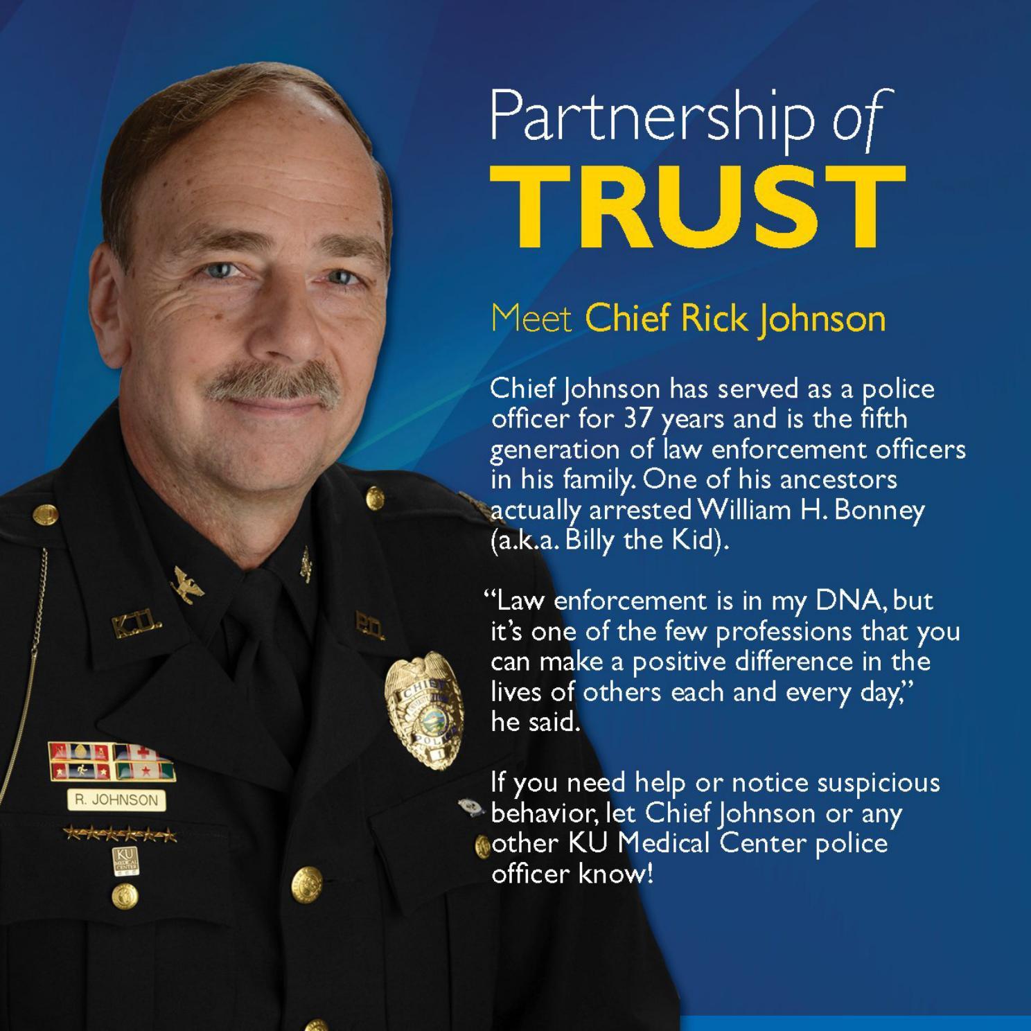 University of Kansas Medical Center Police Department