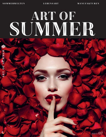 Art Of Summer 2019 By Chardon Communications Issuu