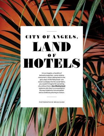 Page 96 of City of Angels, Land of Hotels