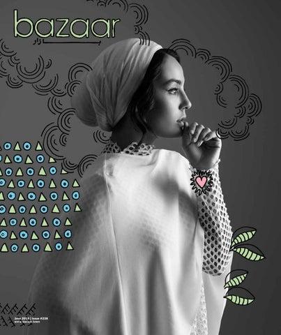 23b8313a7ad1 bazaar June 2019 issue by bazaar magazine - issuu