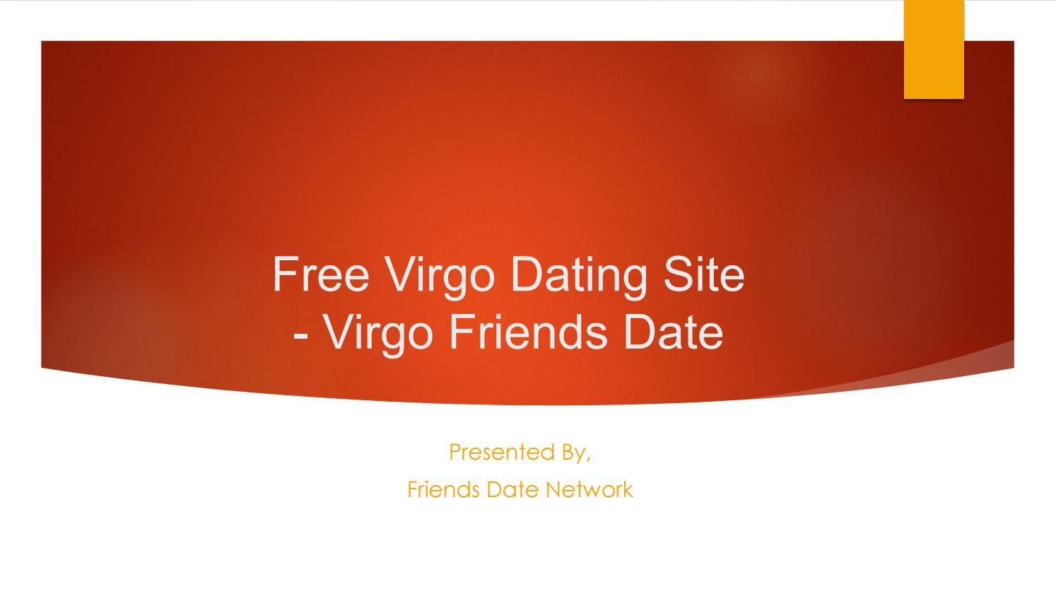 virgo dating virgo