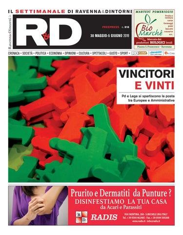 R&D 30 05 2019 by Reclam Edizioni e Comunicazione issuu