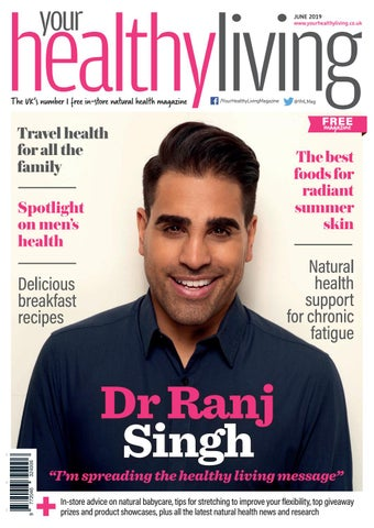 Your Healthy Living June 2019 by JFN PRODUCTIONS - issuu