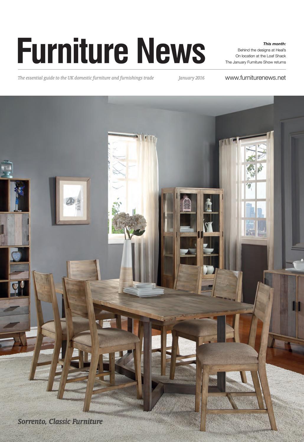 Furniture News #322 by Gearing Media Group Ltd - issuu
