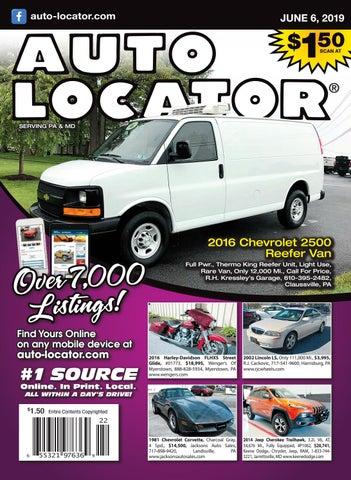 06-06-19 Auto Locator by Auto Locator and Auto Connection - issuu