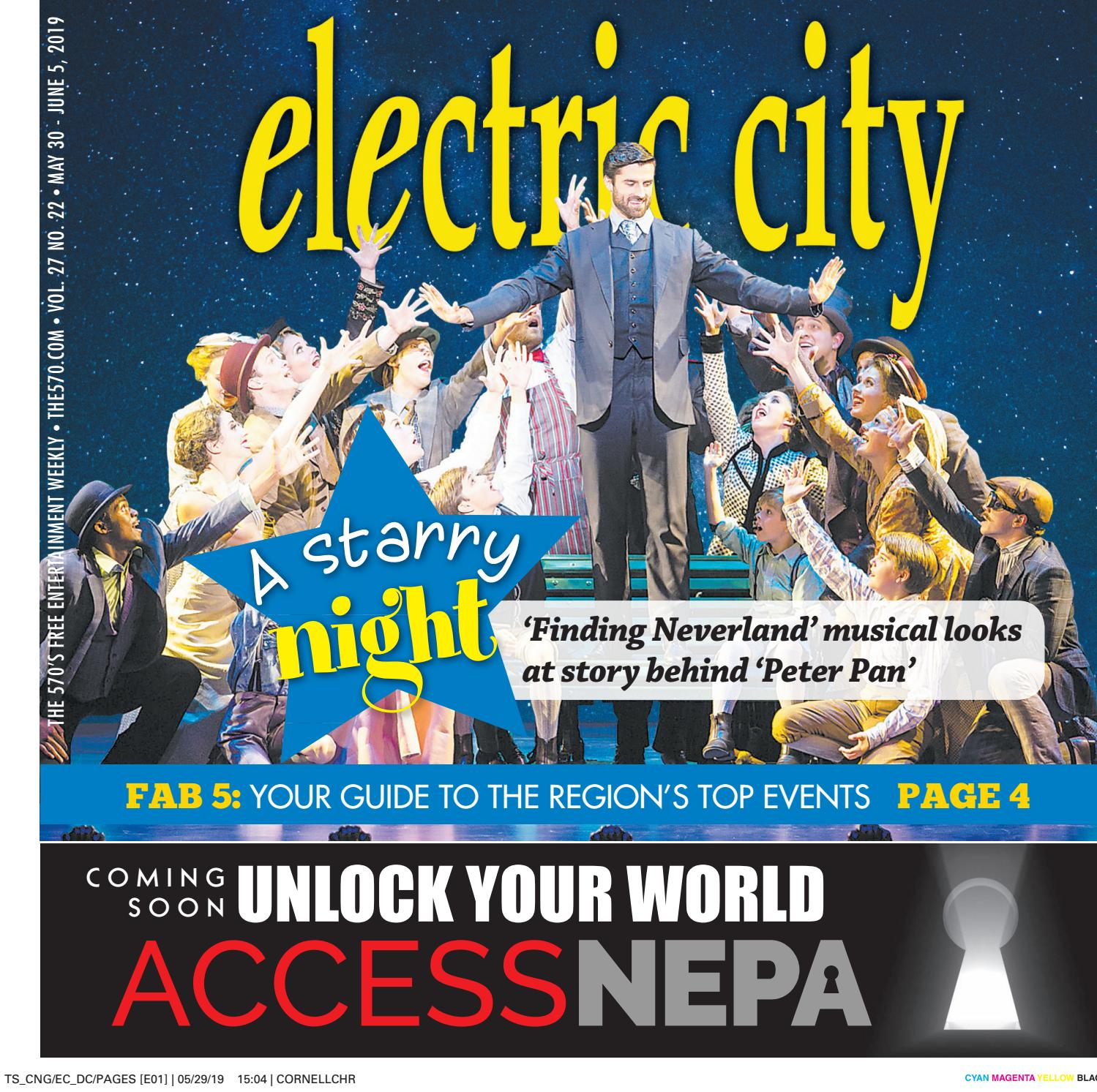 Electric CIty---5-30-19 by CNG Newspaper Group - issuu