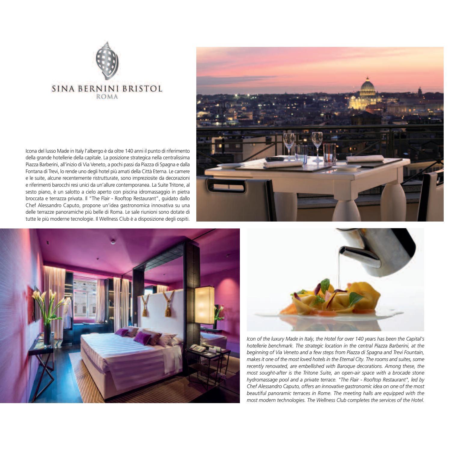 Sina Hotels Corporate Brochure By Sina Hotels Issuu