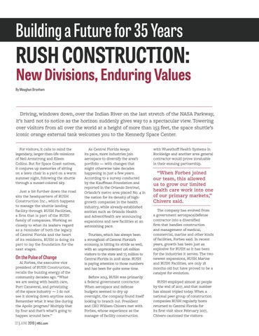 Page 34 of Building a Future for 35 Years