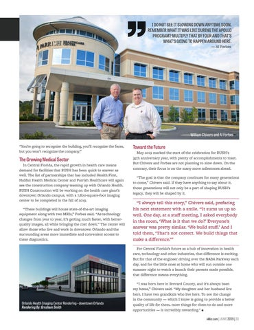 Page 35 of Building a Future for 35 Years