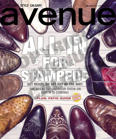 Avenue Calgary June 19 By Redpoint Media Issuu