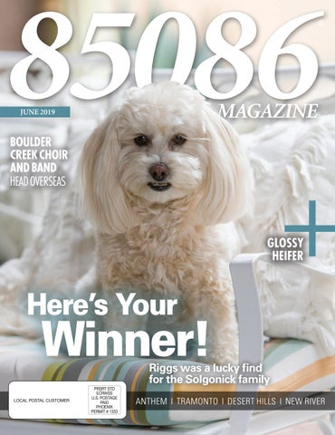 85086 Magazine June 2019 By Times Media Group Issuu