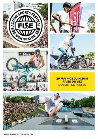 63c85ef5b31c8 HÉRAULT - MONTPELLIER - FISE Montpellier : les 2 premiers jours font ...