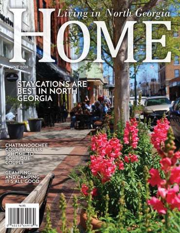 Home: Living in North Georgia June 2019 by The Times - issuu